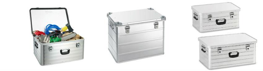 Куфари за къмпинг