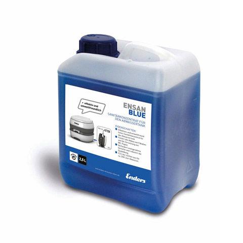 Санитарен концентрат ENSAN BLUE 2,5 л