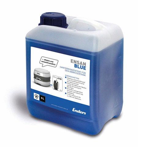 Санитарен концентрат Ensan Blue 5 литра