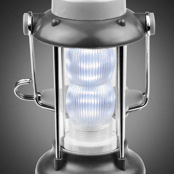 Къмпинг лампа SHINE LED