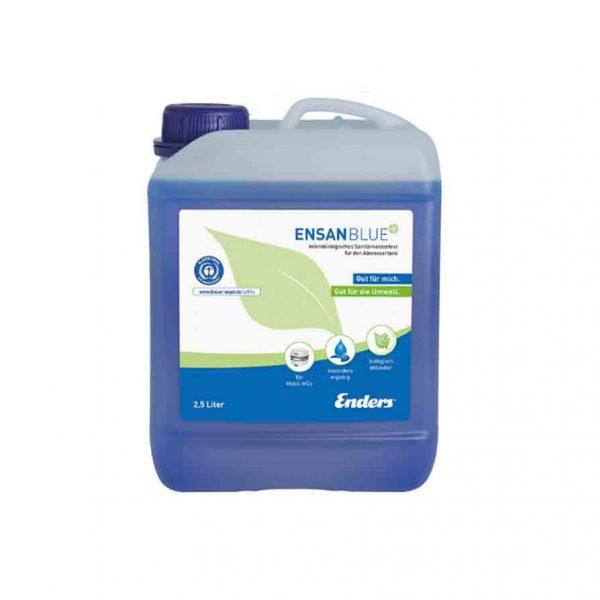 Концентрат за мръсна вода Ensan Blue + 2,5 л