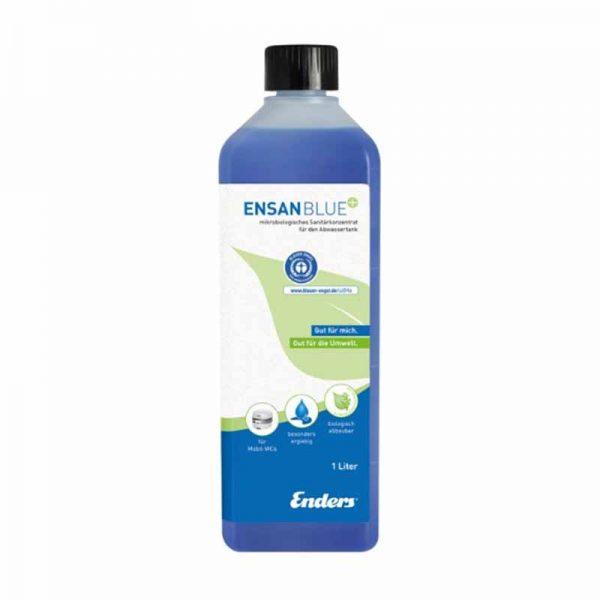 Концентрат за мръсна вода Ensan Bllue + 1 литър