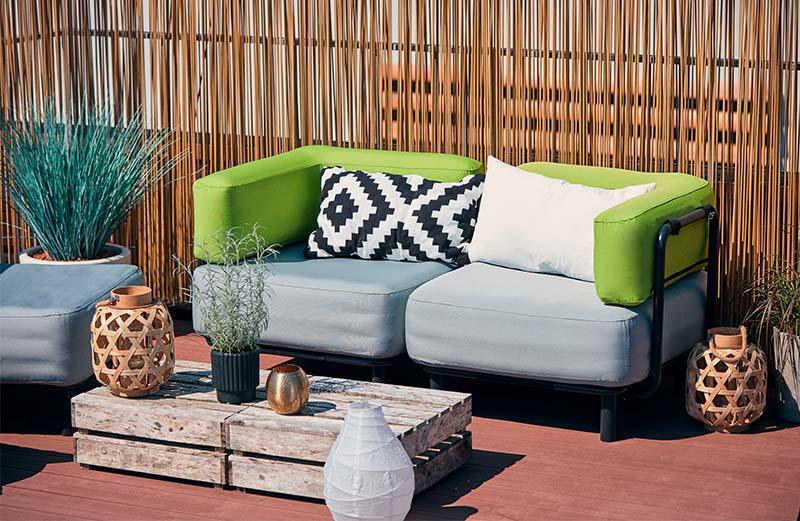 Надуваеми мебели One Bar - навсякъде с вас