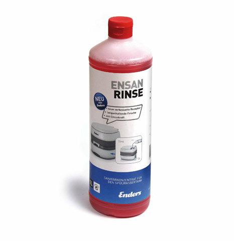 Концентрат за чиста вода Ensan Rinse 1 литър