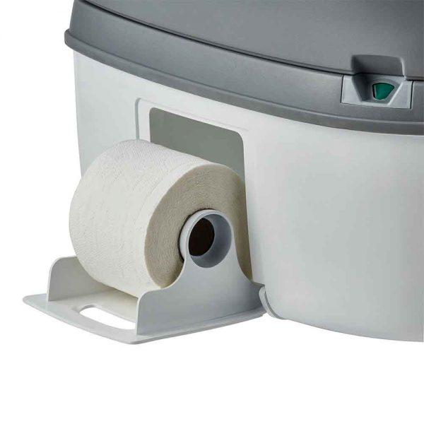 Химическа къмпинг тоалетна SUPREME място за тоалетна хартия